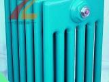 钢六柱散热器 车间厂房专用散热器性能好 大水道 泽臣