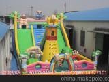 充气大攀岩/大型气模玩具/蹦床