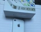 出九五新 苹果4s 白色32g 国行 无修拆