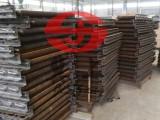冀上-冀州大口徑翅片管散熱器 溫室蔬菜花卉大棚翅片管暖氣片