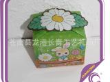 小包装盒、小礼品盒、PP包装盒、项链盒子 糖果盒子 可定制