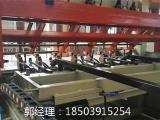 内蒙古数控龙门式排焊机技术参数钢筋网怎么做?