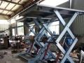 升降机 升降平台 导轨式升降机 铝合金升降机