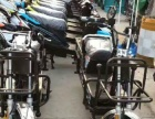 上海智能电车贸易有限公司 凤凰电动车上海直销仓库 电摩联盟松江仓