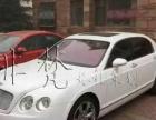 5月特惠 青岛平价婚车联盟管家一站式服务
