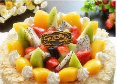 呼合浩特新城回民玉泉赛罕区土默特左旗配送蛋糕鲜花