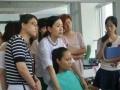 广东深圳罗湖金光华色彩顾问培训专业的色彩顾问培训学校哪正规