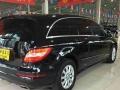 奔驰 R级 2011款 R 350L 4MATIC-明星座驾全程