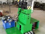 触摸屏全自动剪切A德州触摸屏全自动剪切对焊机厂家