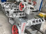 供應云南多功能茶籽擠油機銷售,聚財榨油機一年免費保修
