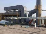 工業廢氣催化燃燒設備廠家直銷高凈化低耗能