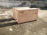 上海出口木箱-木制包装箱-木托盘新泾镇昌