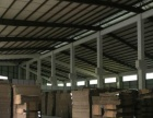 沙井后亭3000平方钢构厂房,滴水8米可做仓库