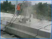 宁夏混凝土切割公司,【荐】严谨的混凝土切割