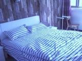 万达广场西侧花园小区独立卫生间卧室月1800
