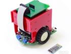 TQD-Micromouse-JQ电脑鼠创新平台