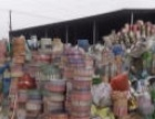 回收食品厂不能的塑料包装包装袋子塑料卷膜