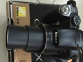 尼康p80数码长焦照相机