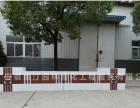 西安市市政工程 道路绿化 艺术花箱