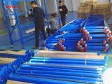 东莞仓库带轮货架移动带轮铁货架带轮铁架子供应