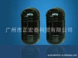 供应主动红外栅栏 对射探测器 双光束室外主动红外线探测器