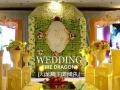 专属的私人定制婚礼,不一样的浪漫回忆