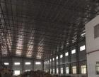 横沥镇新出独门独院单一层钢构厂房