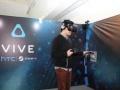 HTC VIVE VR高科技畅游