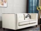 美式沙发哪个品牌好质量好,当然要选森易格