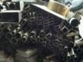 高价回收铜锡铝铁不锈钢、锂锰铅电池空调变压器朔料等
