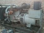 德州世龙发电机租赁销售维修回收专家