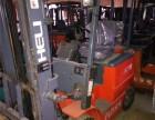 二手1.5吨电动叉车,2吨电动叉车,合力二手叉车专卖