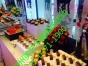 郑州美艺会议餐外卖订婚宴甜品台