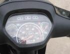 出售广本110弯梁摩托车