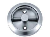 产自中山小榄高档304不锈钢圆盘暗拉手拉环