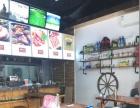 K临街饭店转让适合烧烤火锅家常菜快餐