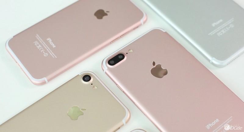河北区打工0首付办理苹果iphone7国行正品