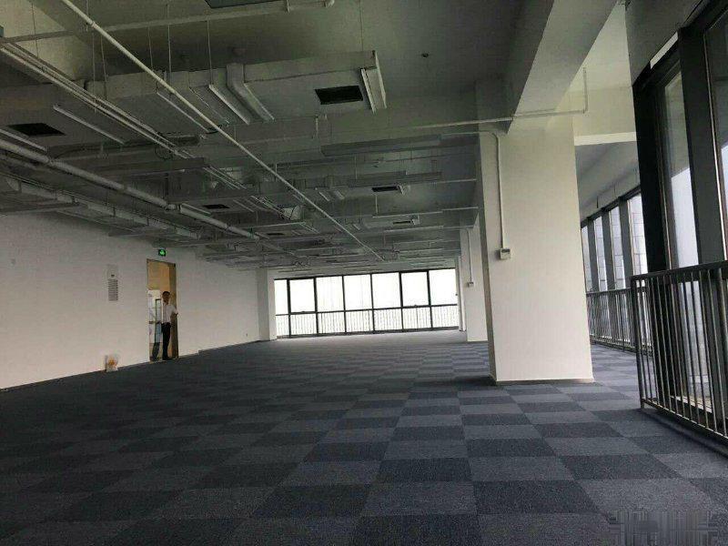 亦庄精品写字楼独层1500平米精装修紧邻地铁