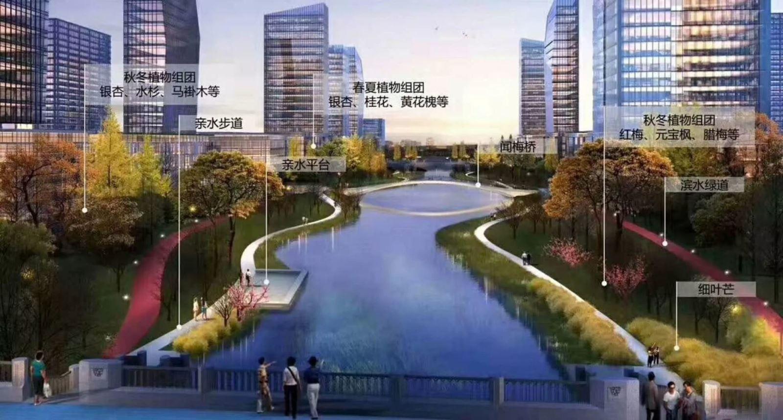 滨江大道,现房江景公寓,首付仅需10万起