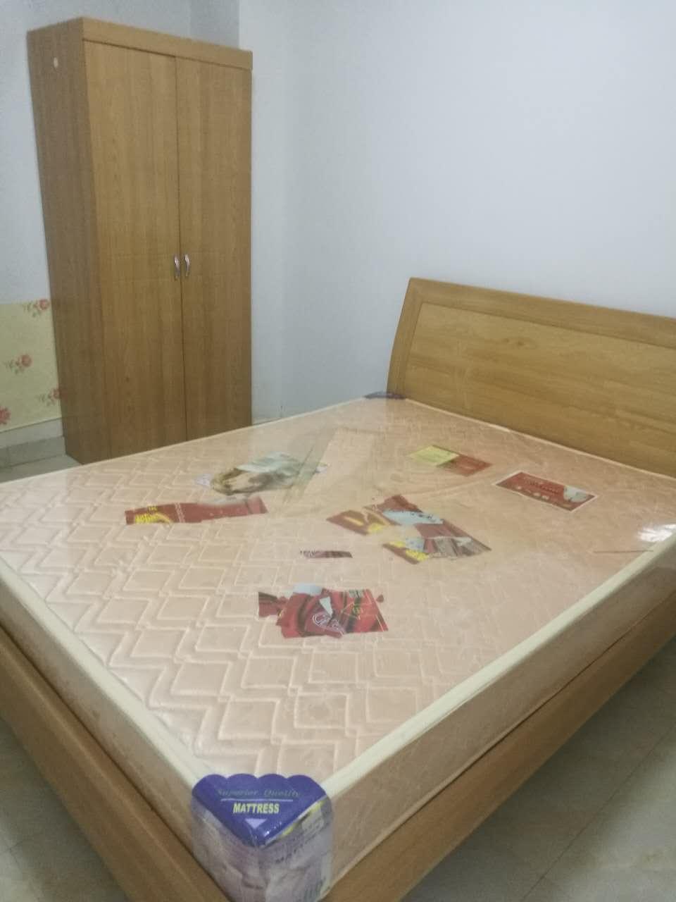 钱隆学府莘园,1300,2室1厅1卫,普通装修.