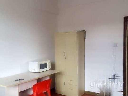 星湖101爱情小公寓南,中心地段停车方便,给你一个舒适的