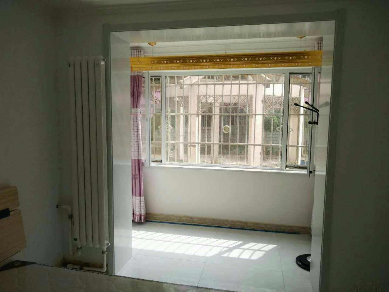 六小锦绣园旁唐槐园精装两室 一楼73平米超急售