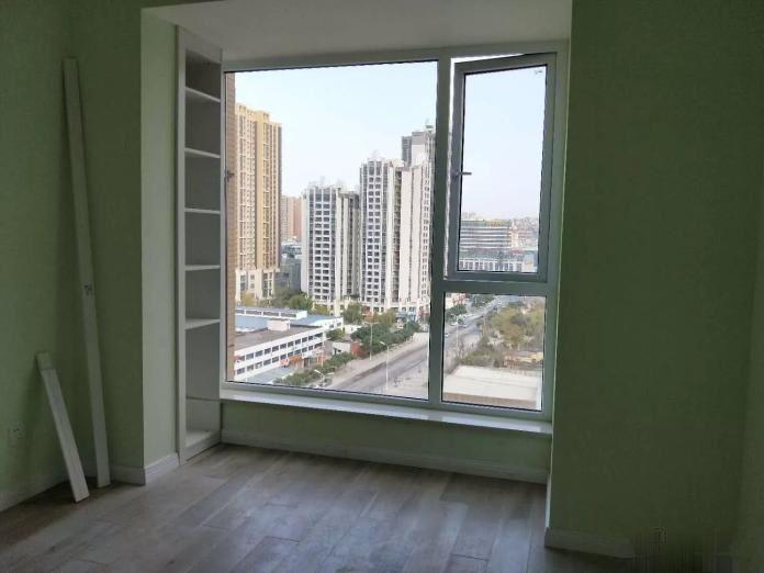 高新区双碑桥头九州上上城2室,只租办公哟,办公整体环境优
