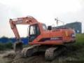 斗山 DH220LC-9E 挖掘机         (全款购车)