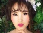 太原新娘跟妆 太原早妆多少钱 结婚化妆师