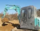 神钢 SK60-C 挖掘机          (个人车低价转让)