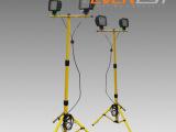 LED户外移动照明检修灯  区域照明 道路抢修灯  三脚架工作灯