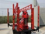 高速百米煤矿履带钻机价格参数