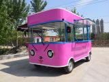 德州质量良好的移动餐车批售 青岛移动餐车批发