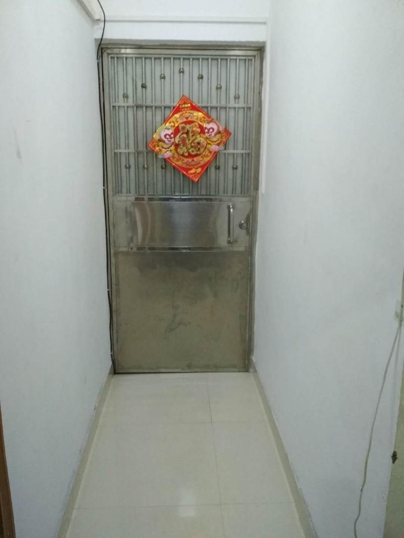 蓬江 九中街江边里 1室 1厅 35平米 整租